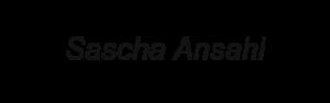 Sascha Ansahl